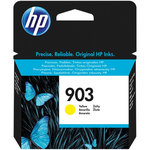 Cartucho inkjet HP 903A amarillo 315 páginas
