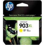 Cartucho inkjet HP 903XL de alta capacidad amarillo 825 páginas