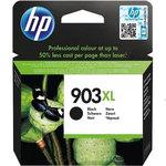 Cartucho inkjet HP 903XL de alta capacidad negro 825 páginas