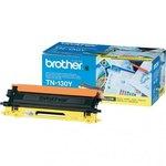 Tóner Brother TN-130 Amarillo 1500 páginas