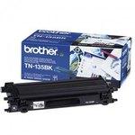 Tóner Brother TN-135 Negro 5000 páginas