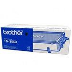 Tóner Brother TN-3060 Negro 6700 páginas