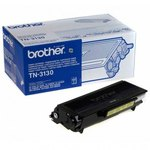 Tóner Brother TN-3130 Negro 3500 páginas