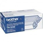 Tóner Brother TN-3230 Negro 3000 páginas