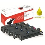 Toner compatible A-Series BROTHER TN-135Y  4000 páginas amarillo