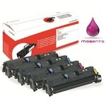 Toner compatible A-Series BROTHER TN-135M  4000 páginas magenta