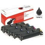 Toner compatible A-Series BROTHER TN-2000  2500 páginas negro