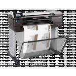 Plotter Multifunción HP DesignJet T830 de 24 Pulgadas F9A28A